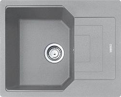 Franke UBG 611-62 šedý kameň