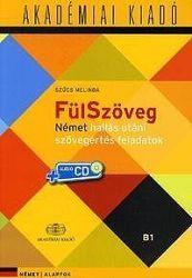 FülSzöveg (CD melléklettel)