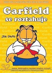 Garfield se roztahuje 32.