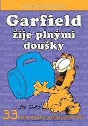 Garfield žije plnými doušky (č. 33)