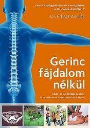Gerinc fájdalom nélkül