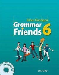 Grammar Friends 6 SB + CD