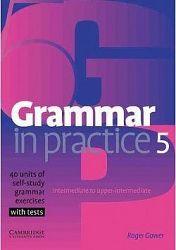 Grammar in Practice 5 Int/Upper-int