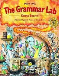 Grammar Lab 1 Student´s Book