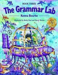 Grammar Lab 3 Student´s Book