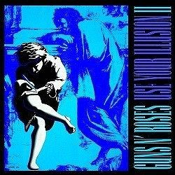 Guns N' Roses - Use Your Illusion 2 CD