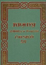 Hrady, zámky a tvrze království českého 14