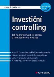Investicni kontrolling jak hodnotit