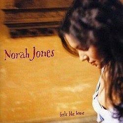 Jones Norah - Feels Like Home CD