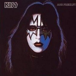Kiss - Ace Frehley (Remastered) CD