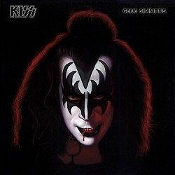 Kiss - Gene Simons (Remastered) CD