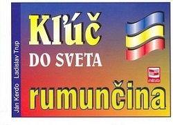 Kľúč do sveta rumunčina - 2.vydanie