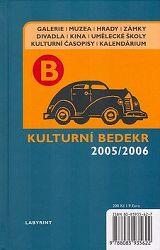 Kulturní bedekr 2005/2006