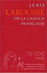 Lexis Larousse
