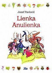 Lienka Anulienka - 2. vydanie