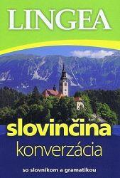 Lingea slovinčina konverzácia so slovníkom a gramatikou