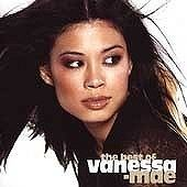 Mae Vanessa - The Best Of Vanessa Mae CD