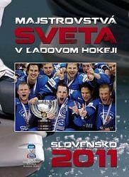 Majstrovstvá sveta v ľadovom hokeji Slovensko 2011