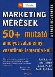 Marketingmérések