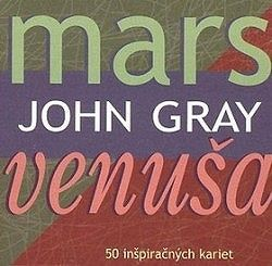 Mars Venuša karty