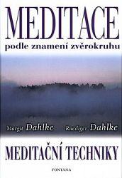 Meditace podle znamení zvěrokruhu