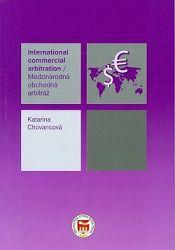 Medzinárodná obchodná arbitráž