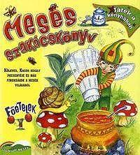 Mesés szakácskönyv