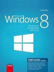 Microsoft Windows 8 Podrobná uživatelská příručka