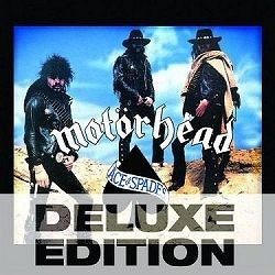 Motörhead - Ace Of Spades 2CD