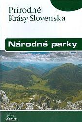 Národné parky - slov. (kult. krásy SR)