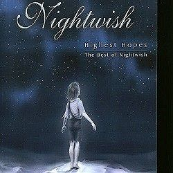 Nightwish - Highest Hopes: Best Of CD