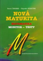 Nová maturita - monitor testy - matematika