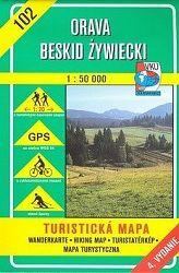 Orava-Beskidy,Žiwiec TM 102