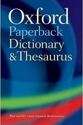 Oxford Paperback Dictionary
