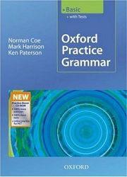 Oxford Practice Grammar Basic with Key + CD-ROM