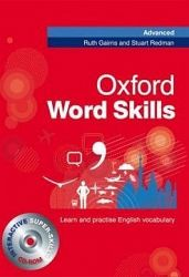 Oxford Word Skills Advanced: Student´s Pack (Book and CD-ROM)