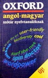 Oxford Wordpower Angol-Magyar