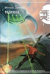 Pašerák, 2. vydání