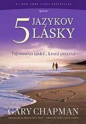 Päť jazykov lásky 2. vydanie