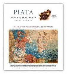 Piata kniha o Bratislave