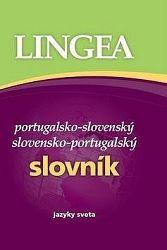 Portugalsko-slovenský slovensko-portugalský slovní