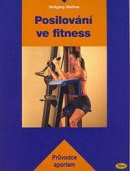 Posilování ve fitness
