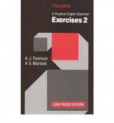 Practical English Grammar Exercises 2
