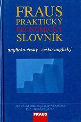 Praktický ekonomický slovník A-Č Č-A