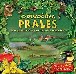 Prales (3D Divočina)