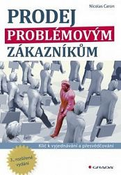 Prodej problémovým zákazníkům, 3. vydání