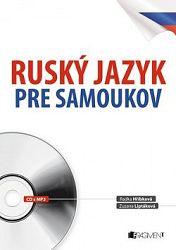 Ruský jazyk pre samoukov + CD