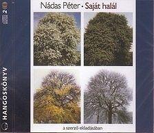 Saját halál - Hangoskönyv (2CD)