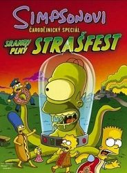 Simpsonovi Čarodějnický speciál