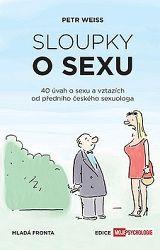 Sloupky o sexu 40 úvah o sexu a vztazích